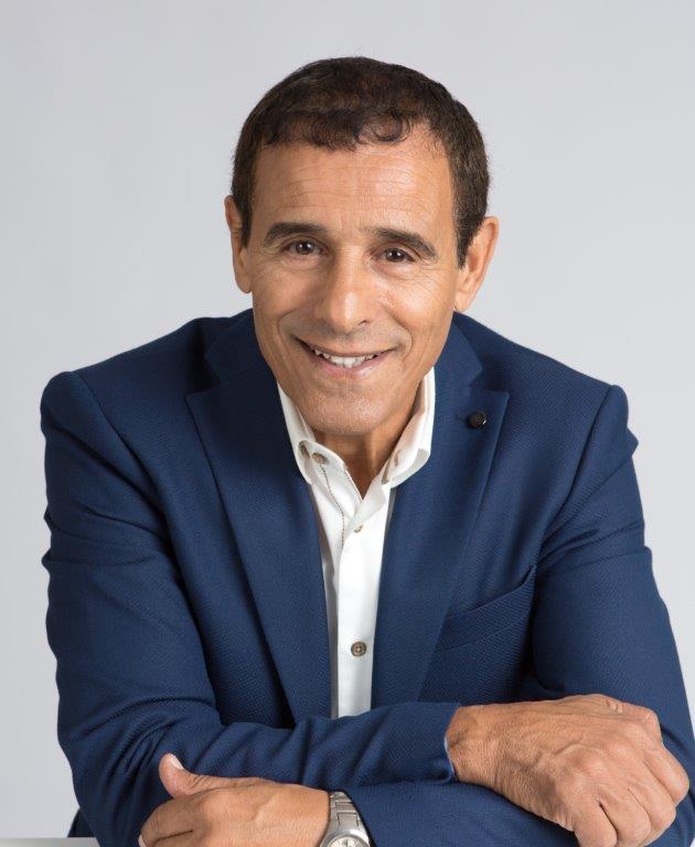 ראש העיר ראש העין שלום בן משה